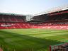 Old Trafford Stadion Manchesteru United - MANCHESTER UNITED - OD KOŁYSKI AŻ PO GRÓB - zdjęcie 55294852