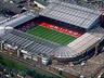 Old Trafford Stadion Manchesteru United - MANCHESTER UNITED - OD KOŁYSKI AŻ PO GRÓB - zdjęcie 55294859