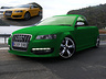 audi S3 tuning by Math