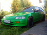 moja Honda 2