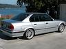 BMW E34 New Edit
