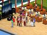 Impreza u Coinsa w sali weselnej