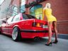 BMW E30 & Sabinka