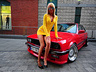 BMW E30 $ Sabinka