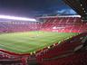 Old Trafford Stadion Manchesteru United - MANCHESTER UNITED - OD KOŁYSKI AŻ PO GRÓB - zdjęcie 68815207