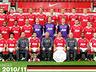 Czerwone Diabły Sezon 2010/2011 - MANCHESTER UNITED - OD KOŁYSKI AŻ PO GRÓB - zdjęcie 68815869