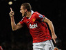 Nemanja Vidic Man utd wallpaper 2010