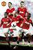 Czerwone Diabły Sezon 2010/2011 - MANCHESTER UNITED - OD KOŁYSKI AŻ PO GRÓB - zdjęcie 68817717