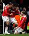 Czerwone Diabły Sezon 2010/2011 - MANCHESTER UNITED - OD KOŁYSKI AŻ PO GRÓB - zdjęcie 68817740