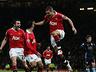 Czerwone Diabły Sezon 2010/2011 - MANCHESTER UNITED - OD KOŁYSKI AŻ PO GRÓB - zdjęcie 68817763