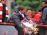 Mistrzowska parada United na ulicach Manchesteru - MANCHESTER UNITED - OD KOŁYSKI AŻ PO GRÓB - zdjęcie 70801110
