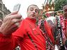 Mistrzowska parada United na ulicach Manchesteru - MANCHESTER UNITED - OD KOŁYSKI AŻ PO GRÓB - zdjęcie 70801120