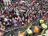 Mistrzowska parada United na ulicach Manchesteru - MANCHESTER UNITED - OD KOŁYSKI AŻ PO GRÓB - zdjęcie 70801143