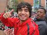 Mistrzowska parada United na ulicach Manchesteru - MANCHESTER UNITED - OD KOŁYSKI AŻ PO GRÓB - zdjęcie 70801149
