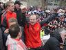 Mistrzowska parada United na ulicach Manchesteru - MANCHESTER UNITED - OD KOŁYSKI AŻ PO GRÓB - zdjęcie 70801156