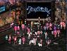 Pink Party w Świątyni Rocka