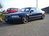 Audi A8   2.5 Tdi  CZ. 1
