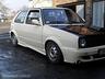 Golf Mk2 1.8 GTI (110KM) mozliwa zamiana gg:13808475