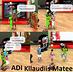 xXAdiiiXx Kllaudiis Matee78 Impreza Trzy Osobowa hahaha x3 nie ma to  jak Przyjaciele nie !? :D
