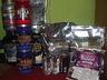 cykl masowy listopad:)meta solo + to co na zdjeciu+ do tego dojdzie jeszcze aminokwasy i carbo z olimpu:)