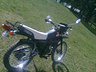Sprzedam Yamaha DT 80 MX LC1 poj 80 na 50 zareje...cena 2200 do nego tel 517 515 157