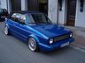 Sprzedam VW Golf II. Silnik 2.0 Turbo  (200km)