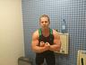 5 tydzień redukcji - później koniec siłowni i same spadki :)