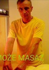 Zdjęcie użytkownika masazystaslawek22