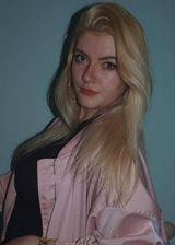 Zdjęcie użytkownika Blondynaa1906