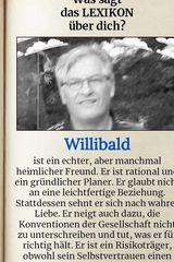 Zdjęcie użytkownika Willibald