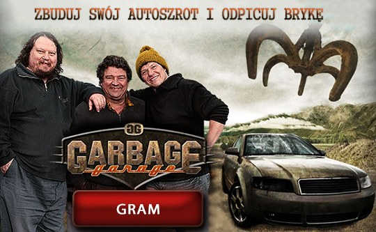 Garbage Garage na Fotka.pl
