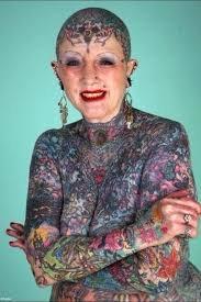 Tatuaze Strona 1